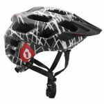 Шлем SixSixOne XC/TRAIL RECON WIRED BLACK/RED S/M 2012